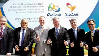 Presidente do Comitê Rio 2016 declara apoio à candidatura de Manaus nos jogos olímpicos de futebol
