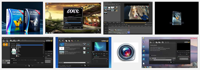 ACDSee Video Converter Pro 4 Crack Software Free Video Converter Download License Key Plus Keygen