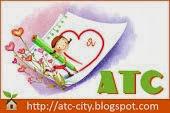 Блог: Город, где живут АТС