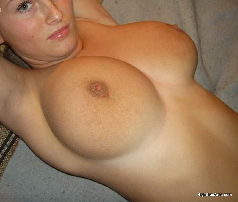 Hot Photos 2013: Big Tits Amateur Pics