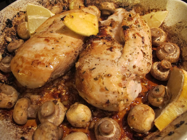 how to cook shallots whole