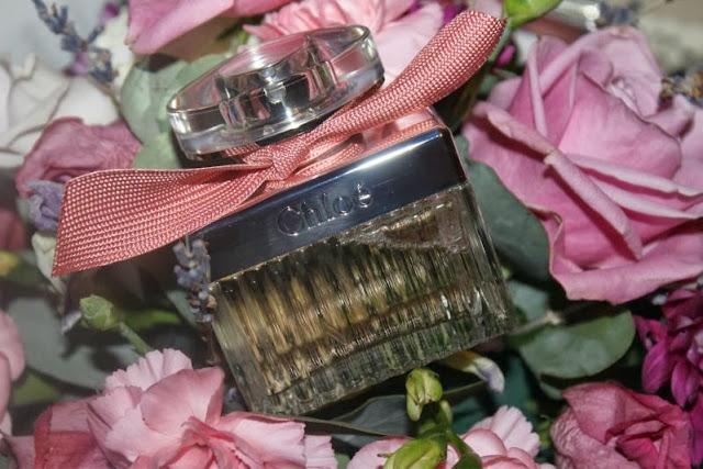 Roses de Chloé Eau de Toilette