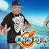 Chica Égua CD - Ao Vivo No Universo Paralelo Em Timom - Ma - 20/09/2014