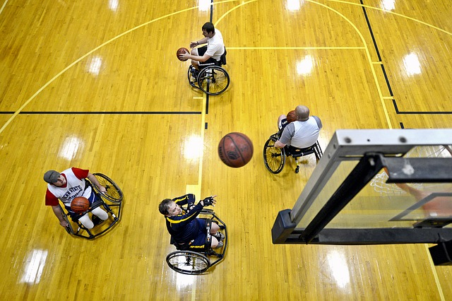 Sukses Itu Tidak Pernah Membiarkan Cacat Menghalangi