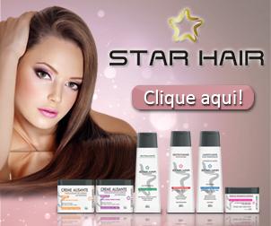 Linha Star Hair