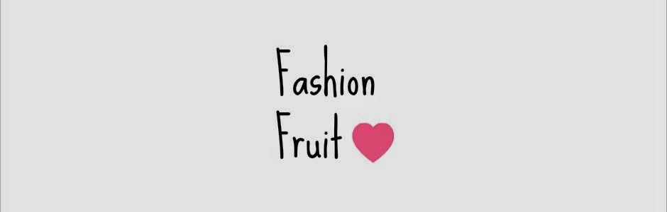 FashionFruit