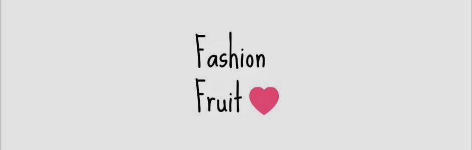 FashionFruit