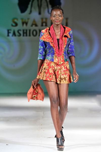 Inzovu My Top 10 Looks From Our Very Own Kenyan Designers At The Swahili Fashion Week