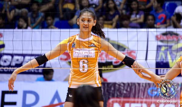 PLDT defeats Army in 5-set Shakey's V-League Championship ...