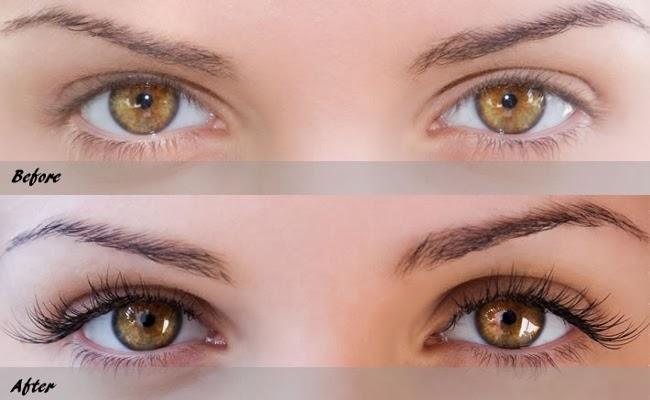 Adna Cristina Beauty: Eyelash Extensions