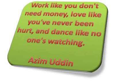 Azim Uddin Internet Marketer
