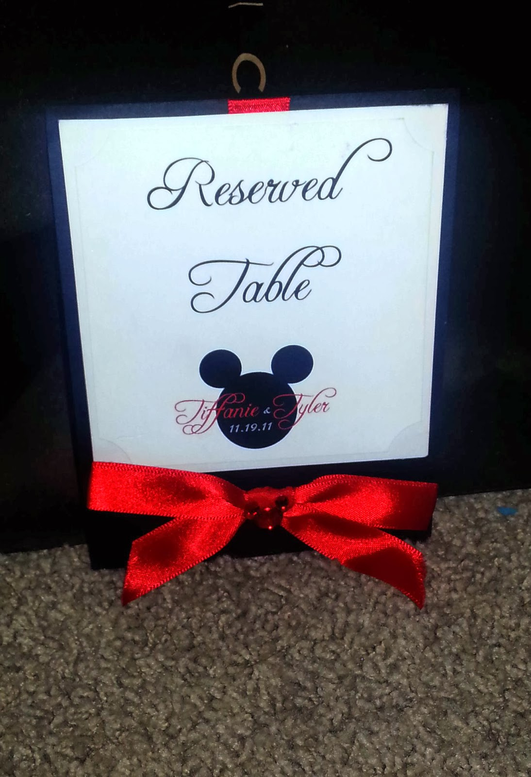 Tips for Picking the Perfect Disney Wedding Theme - Tips from the ...