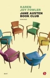 the jane austen book club karen joy fowler pdf