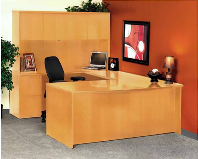 Office Furniture And Equipment Picture