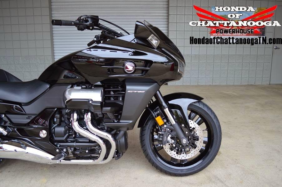 Honda Motorcycle Dealership In Chattanooga Tn