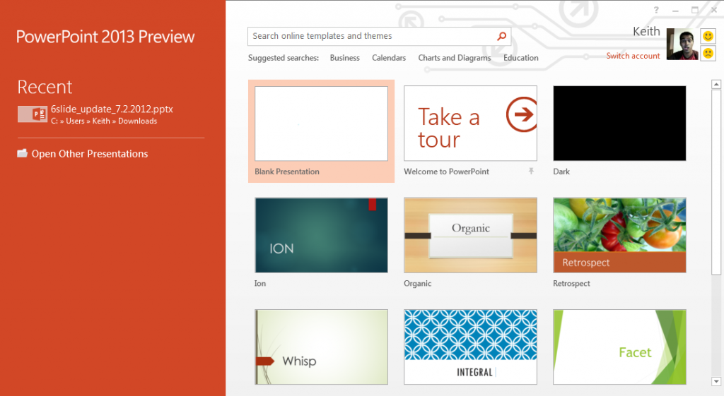 Powerpoint 2013 Themes Download Zrom