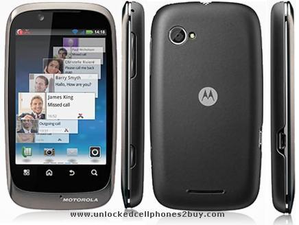 Best deals on new unlocked cell phones