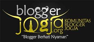 logo blogger jogja