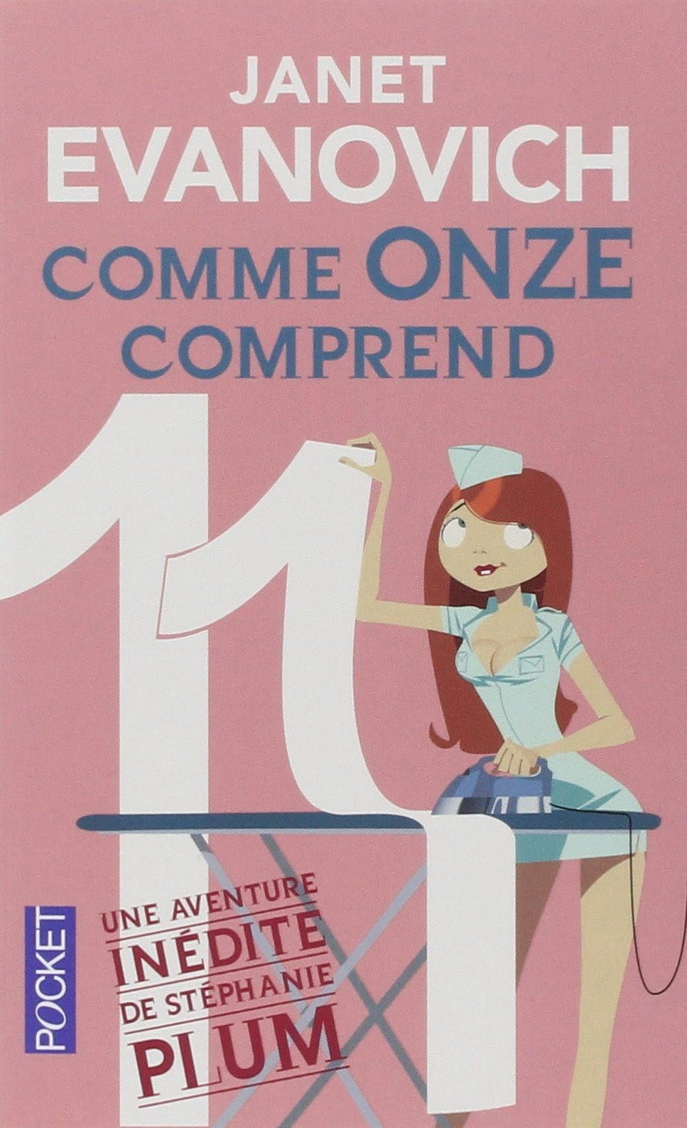 Janet Evanovich - Comme onze comprend