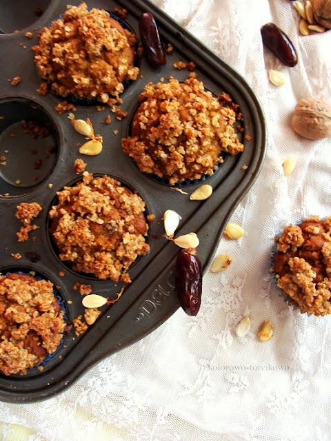 muffiny daktylowe