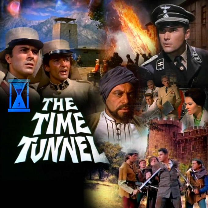 Download Túnel do Tempo (1966)