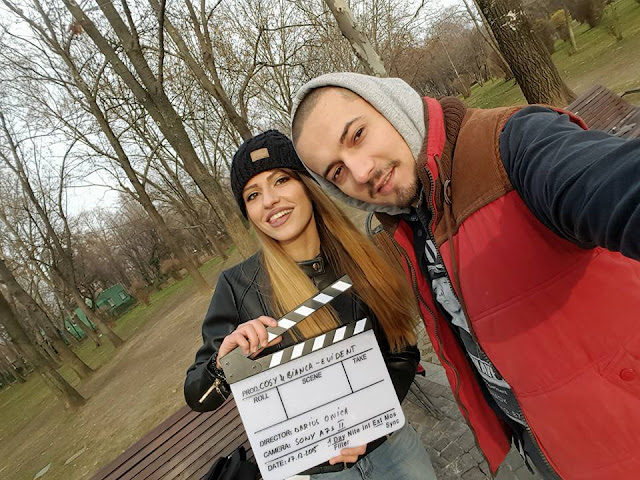 cosy melodii noi 2016 melodie noua Cosy feat Bianca Evident piesa noua Cosy feat Bianca Evident ultima piesa Cosy feat Bianca Tudorache Evident official video mediapro music romania new single 2016 Cosy feat Bianca Evident ultimul single Cosmin Octavian Cosmescu Cosy numele real mango music 2016 youtube 20 ianuarie 2016 youtube noul hit Cosy featuring Bianca Evident