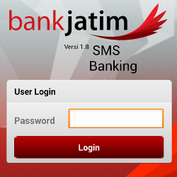 Bank Jatim, Kode Sms Banking Bank Jatim, SMS center Bank Jatim