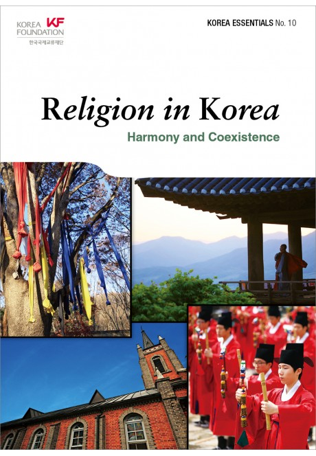 RELIGION   宗敎