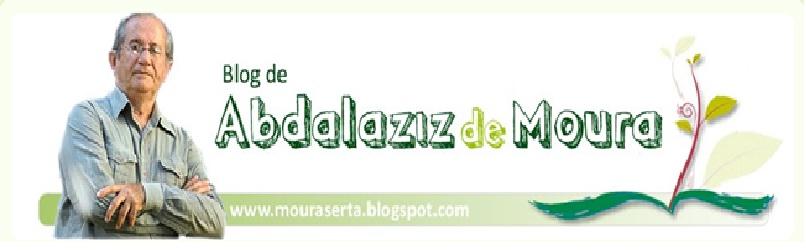 Blog do Educador Abdalaziz de Moura. Acesse aqui!