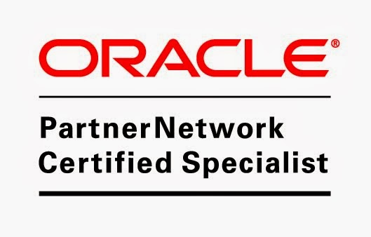 Oracle Partner Network Certified
