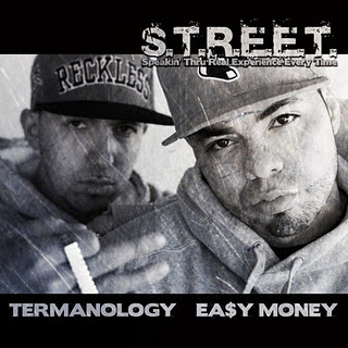 Termanology & Easy Money - Hard Work Pays Off