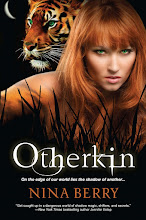 Book 1  - Otherkin