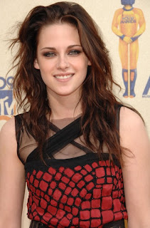 Kristen Jaymes Stewart