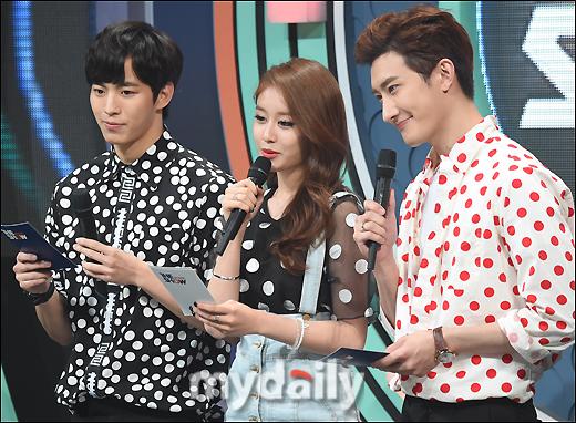Jiyeon từ The Show 30/6 tuần này