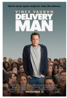 FREE Advanced Screening of the New Movie Delivery Man (Select Cities Only)