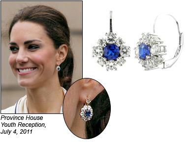 Cheap Earrings Online Earrings for 2018 - LightInTheBox Flashy fashion diamond earrings