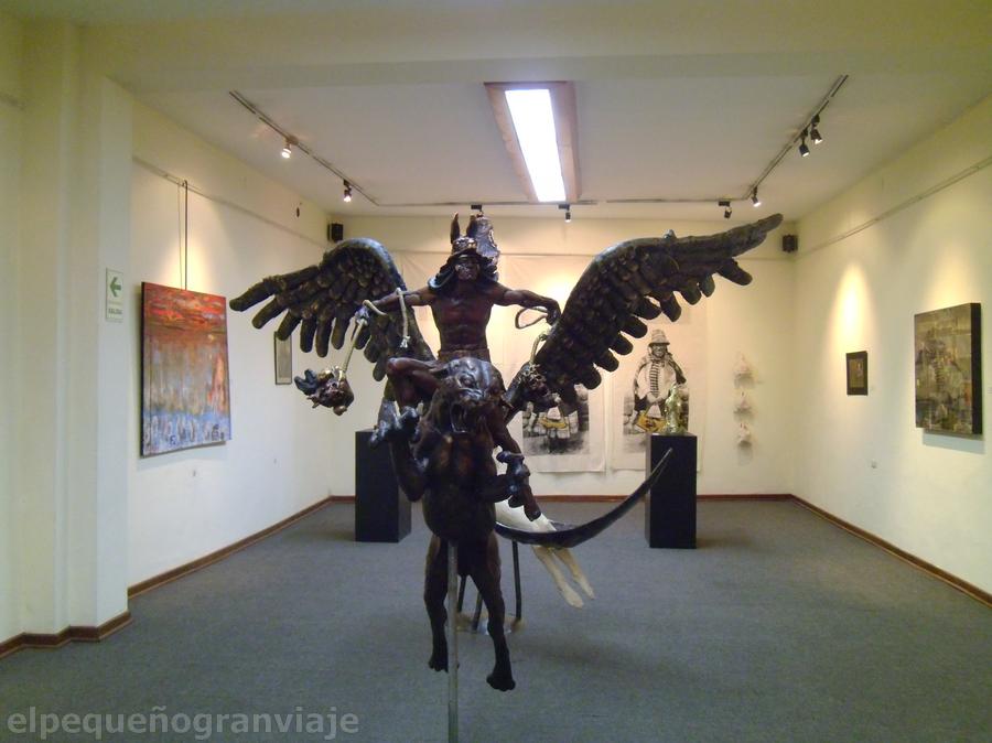 Museo de Arte Contemporánea