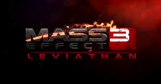 Mass Effect Leviathan