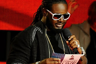 T-Pain - Lost & Found
