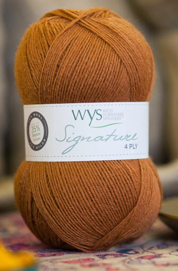 sock yarn wool british heritage