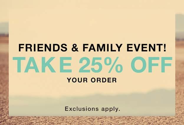25% off Shop Bop Sales