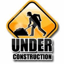 Con Under Construction