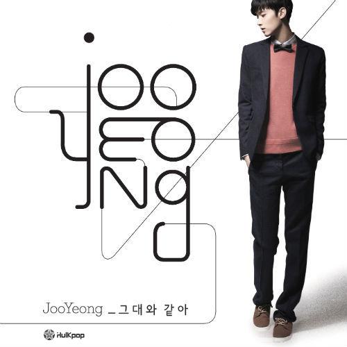 JOOYOUNG – Same As You – Single