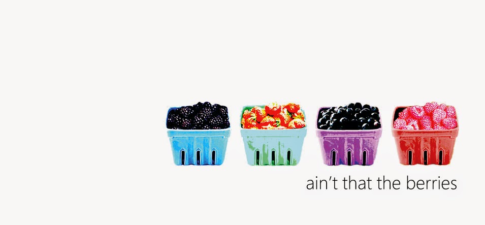 Ain't That The Berries