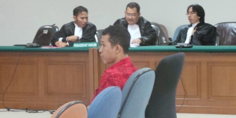 Kisah Hendra, Office Boy Yang Dijebak Anak Menteri Demi Proyek Miliaran Rupiah