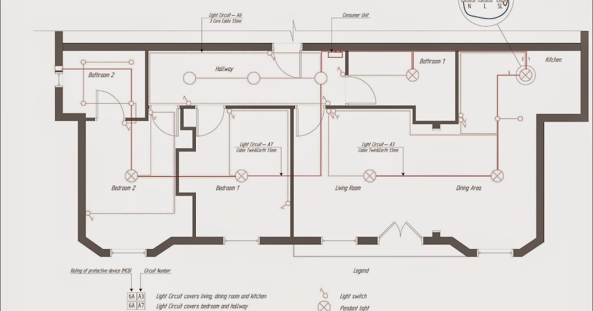 house wiring diagram owner and manual