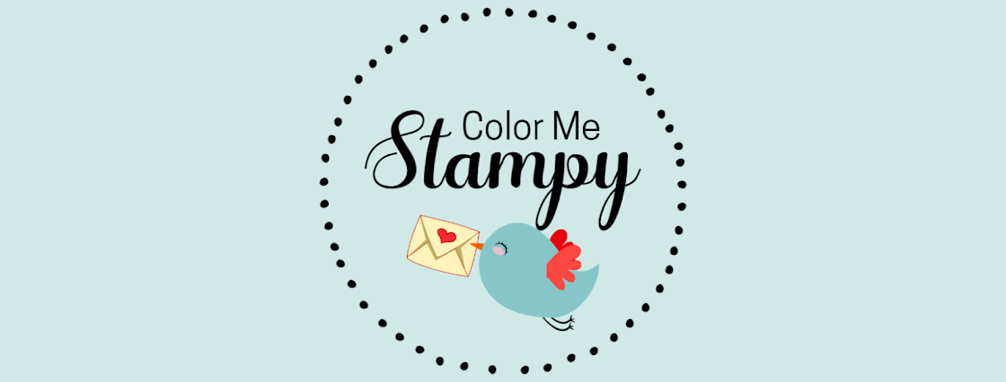 Color Me Stampy