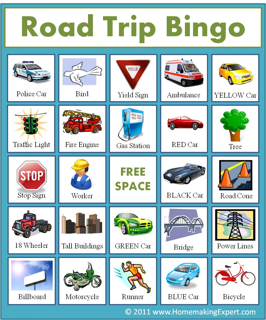 It's just a photo of Resource Printable Car Games