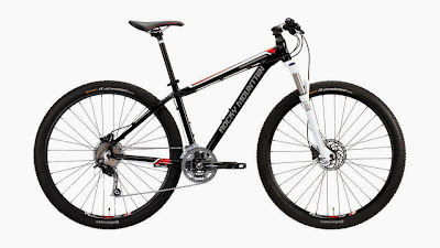2014 Rocky Mountain Fusion 29 29er Bike