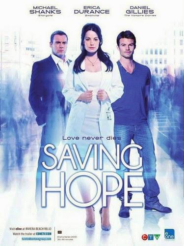 Ver Saving Hope 3x06